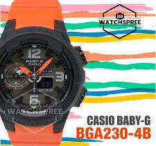 Casio Baby-G New unisex designs BGA-230 Series Watch BGA230-4B AU FAST & FREE