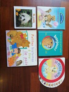 Libri per bambini in francese - LEGGERE DESCRIZIONE