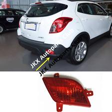 For Buick Encore 2013-2015 RH Side Red Lens Reflector Rear Fog Light TailLamp j