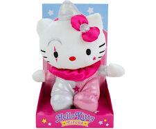 ♥ Hello Kitty Plüsch Zirkus Clown 27 cm Plüschtier Kuscheltier Stofftier NEU ♥