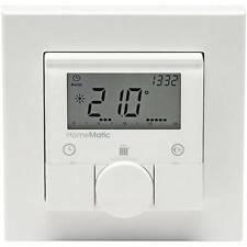 Homematic termostato senza fili hm-tc-it-wm-w-eu 132030