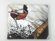 CIRCA SURVIVE - JUTURNA - CD EQUAL VISION 2005 - NM/NM -DP
