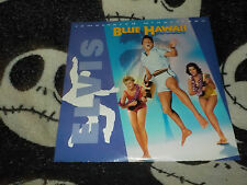 Blue Hawaii NEW SEALED Remastered Widescreen Laserdisc Elvis Presley Free Ship30
