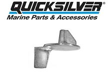 Mercury/Mariner Quicksilver Outboard Trim Tab Anode 9.9 - 25 hp (98432Q6)
