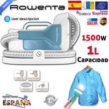 Rowenta Pro Compact - 1500W - Centro de Planchado Vertical - 1 Litro - IS1435.-.