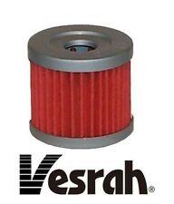 TMP Filtre à huile VESRAH SF-3003 SUZUKI GN 125 1982-1999 ... Neuf