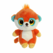 Aurora World Plush - YooHoo Friends - Pookee the Meerkat (5 inch) - New