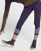 Nike X NikeLab Gyakusou Women's Running Pants Purple Grey 910877 570