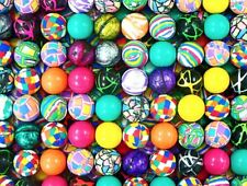 24 ASSORTED SUPERBALLS, HIGH BOUNCE BALL, BOUNCY BALLS, SUPER FAST SHIPPING!!