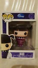 Monsters Inc Boo #20 POP VINYL (((METALLIC))) SDCC