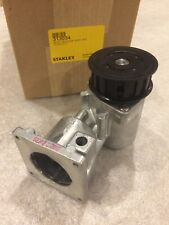 Stanley Duraglide Gearbox Assembly w/ Pulley for Automatic Doors 313034