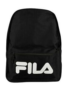 Fila Men's Verda Backpack, Black
