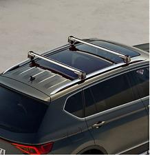 seat tarraco roof bars