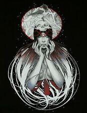 """""""Augury"""" Banshee Irish Mythology Women's Medium Shirt Teefury"""