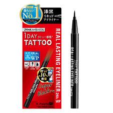 K-Palette 1-Day Tattoo Real Lasting Eyeliner 24h WP - SB Super Black