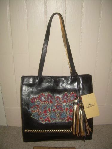 ce7a4ca2c59 Sell Patricia Nash Embroidered Tote Bags   Handbags for Women   eBay