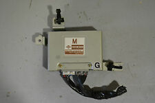 #003 NISSAN X-TRAIL T30 AUTOMATIC TRANSMISSION ECU CONTROL UNIT P/N 310368H701