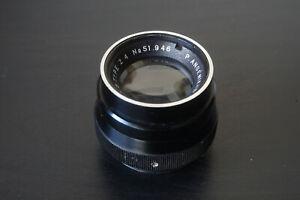 Angenieux Z4 75mm f 3.5