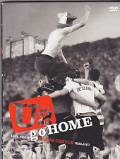 U2-Go Home music DVD