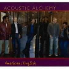Acoustic Alchemy - American / English CD NEU
