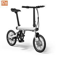 Xiaomi QICYCLE Foldable Torque Sensor Smart Bicycle 2-wheel APP Electric Bike