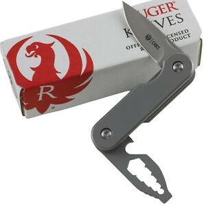 Ruger Shotgun Choke Changer Tool Blade Hex Driver Bottle Opener