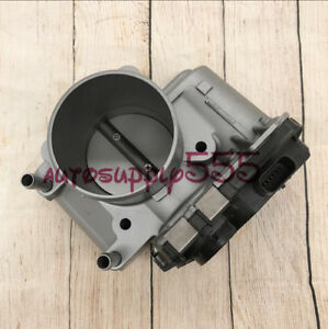 L35M-13-640A New TurboThrottle Body Fit Mazda3 Speed3 Speed6 CX-7 2.3L 2006-2013