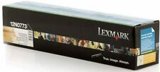 Lexmark 12N0773 Black Photo Developer Kit/Unit C910/C910/C920/X912 Develop *NEW