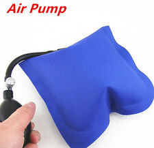 Air Wedge Inflatable Shim Airbag Cushioned Powerful Hand Pump Locksmith Tools