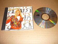 *DOROTHEE CD FRANCE UNE HISTOIRE D'AMOUR JERRY LEE LEVIS