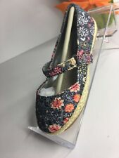 Fashion Little Angel New Girl Shoes Toddler Size 9 B Multicolor