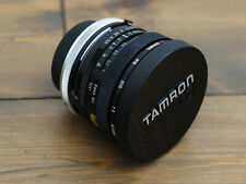 Excellent TAMRON 17mm F3.5 Adaptall2 Canon FD
