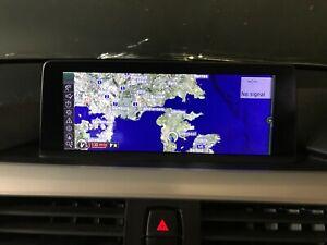 BMW F30 F31 F34 F35 3 Series Professional Navigation SAT NAV SET FAST SHIPPING