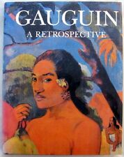Prather, Marla and Stuckey, Charles F. [Editors]: Gauguin: A Retrospective HC