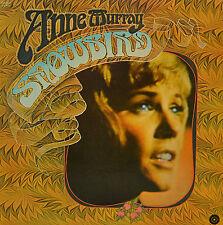 """ANNE MURRAY - SNOWBIRD CAPITOL ST-579 12"""" LP ( R886)"""