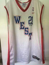 more photos 19df2 99ef6 Reebok Tim Duncan All-Star Game NBA Fan Apparel & Souvenirs ...