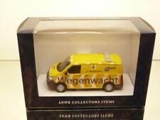TEMA TOYS VW VOLKSWAGEN TRANSPORTER ANWB WEGENWACHT - 1:43 - EXCELLENT IN BOX