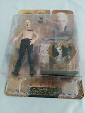 Grave Spike action figure BNIB Buffy the Vampire Slayer Diamond Toys CineQuest
