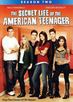 The Secret Life of the American Teenager: Season 2 (Second Season) DVD NEW