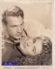 Gary Cooper Ingrid Bergman VINTAGE Photo For Whom The Bell Tolls