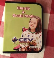 Diversity & Special Needs Cev Multimedia Mpu