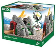 Brio World - 33481 Tunnel D'aventures
