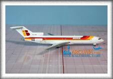 """JC Wings 1:200 Iberia Boeing 727-200 """"EC-CFA"""" XX2139"""