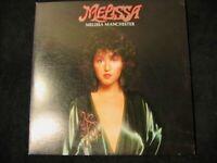 Melissa Manchester Melissa 1st release LP Arista AL-4031 1975 VG++