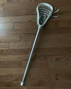 Vintage Brine Edge Lacrosse Stick
