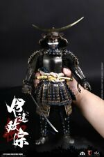 1/6 COOMODEL NO.SE051 Series of Empires Date Masamune Action Figure Collectible