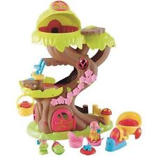 ELC Happyland Fairies