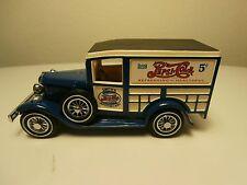 Matchbox Pepsi Vintage 1932 Ford Woody Wagon - YY21A/SA-M