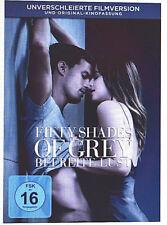 DVD - Fifty Shades of Grey - Befreite Lust Teil 3 - NEU - OVP