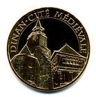 22 DINAN Cité médiévale 2, 2017, Monnaie de Paris